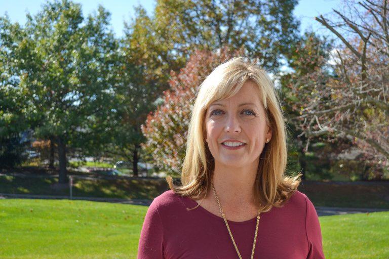 Elizabeth Wright of 633 Group