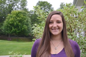 Sara Blair, Accounting Assistant | 633 Group